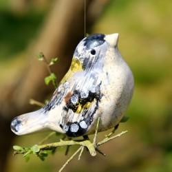 Závěsný ptáček